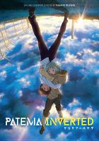 Cover image for Patema inverted [videorecording DVD]
