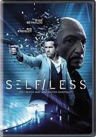 Cover image for Self/less [videorecording DVD]