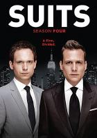 Cover image for Suits. Season 4, Complete [videorecording DVD]