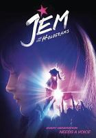 Cover image for Jem and the Holograms [videorecording DVD]