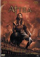 Cover image for Attila [videorecording DVD]