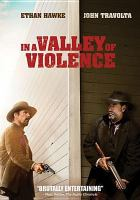 Cover image for In a valley of violence [videorecording DVD]