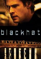 Cover image for Blackhat [videorecording DVD]