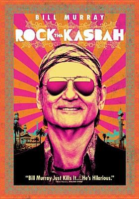 Cover image for Rock the Kasbah [videorecording DVD]
