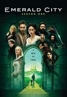 Cover image for Emerald City. Season 1, Complete [videorecording DVD]