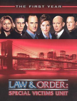 Imagen de portada para Law & order, SVU. Season 01, Complete [videorecording DVD]