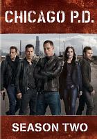 Cover image for Chicago P.D. Season 02, Complete [videorecording DVD]