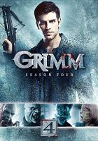 Cover image for Grimm. Season 4, Complete [videorecording DVD]