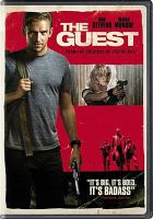 Cover image for The guest [videorecording DVD]