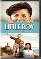 Cover image for Little boy [videorecording DVD]