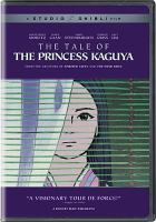 Cover image for The tale of the Princess Kaguya [videorecording DVD]