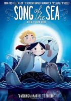 Cover image for Song of the sea [videorecording DVD]