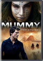 Cover image for The mummy [videorecording DVD] (Tom Cruise version)