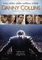 Cover image for Danny Collins [videorecording DVD]