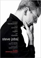 Cover image for Steve Jobs [videorecording DVD]