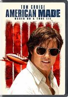 Cover image for American made [videorecording DVD]