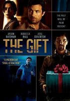 Cover image for The gift [videorecording DVD]