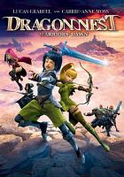 Cover image for Dragon nest : warriors' dawn [videorecording DVD]