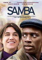 Cover image for Samba [videorecording DVD]