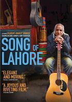 Cover image for Song of Lahore [videorecording DVD]