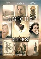 Cover image for Knight of cups [videorecording DVD]