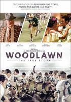Cover image for Woodlawn [videorecording DVD]