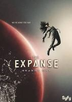 Cover image for The expanse. Season 1, Complete [videorecording DVD]