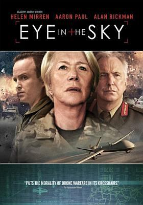 Cover image for Eye in the sky [videorecording DVD]
