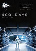 Imagen de portada para 400 days