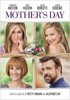 Cover image for Mother's Day [videorecording DVD]