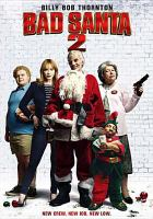 Cover image for Bad Santa 2 [videorecording DVD]