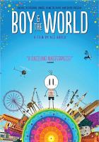 Cover image for Boy & the world [videorecording DVD]
