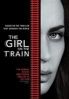 Cover image for The girl on the train [videorecording DVD]