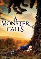 Cover image for A monster calls [videorecording DVD]
