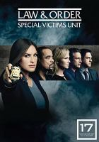 Cover image for Law & order, SVU. Season 17, Complete [videorecording DVD]