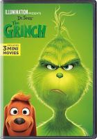 Cover image for The grinch [videorecording DVD]