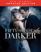 Cover image for Fifty shades darker [videorecording Blu-ray]
