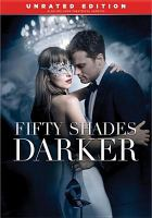 Cover image for Fifty shades darker [videorecording DVD]