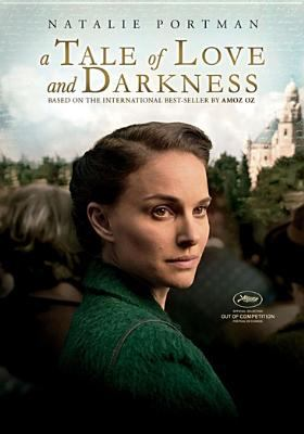 Cover image for A tale of love and darkness [videorecording DVD]