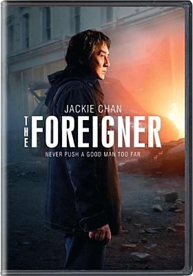 Cover image for The foreigner [videorecording DVD]