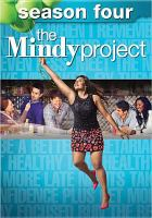 Cover image for The Mindy project. Season 4, Complete [videorecording DVD]