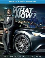 Cover image for Kevin Hart : what now? [videorecording Blu-ray]