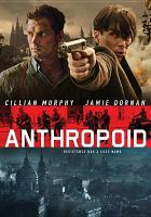 Cover image for Anthropoid [videorecording DVD]
