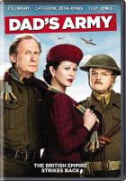 Cover image for Dad's army [videorecording DVD]