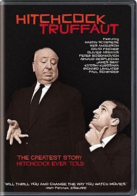Cover image for Hitchcock Truffaut [videorecording DVD]