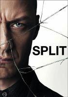 Cover image for Split [videorecording DVD]
