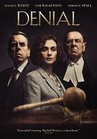 Cover image for Denial [videorecording DVD]