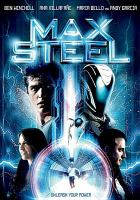 Cover image for Max Steel [videorecording DVD]