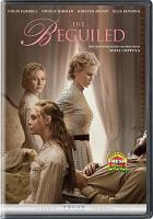 Cover image for The beguiled [videorecording DVD]