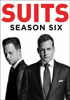 Cover image for Suits. Season 6, Complete [videorecording DVD]
